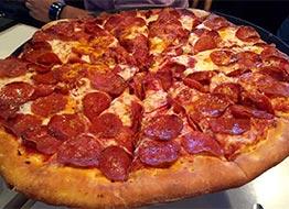 Steve's Pizza Gallery